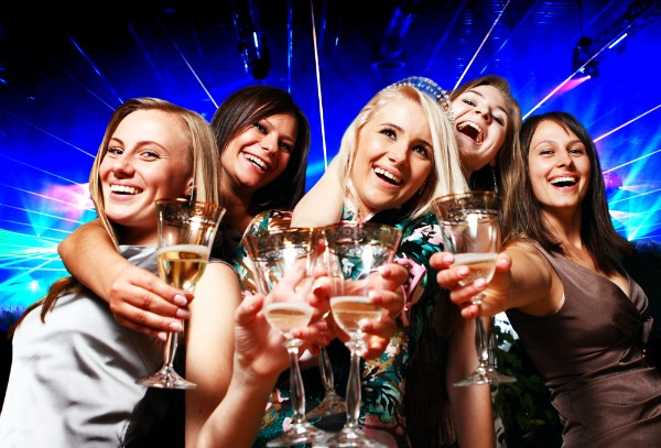 Women-celebrating-at-party