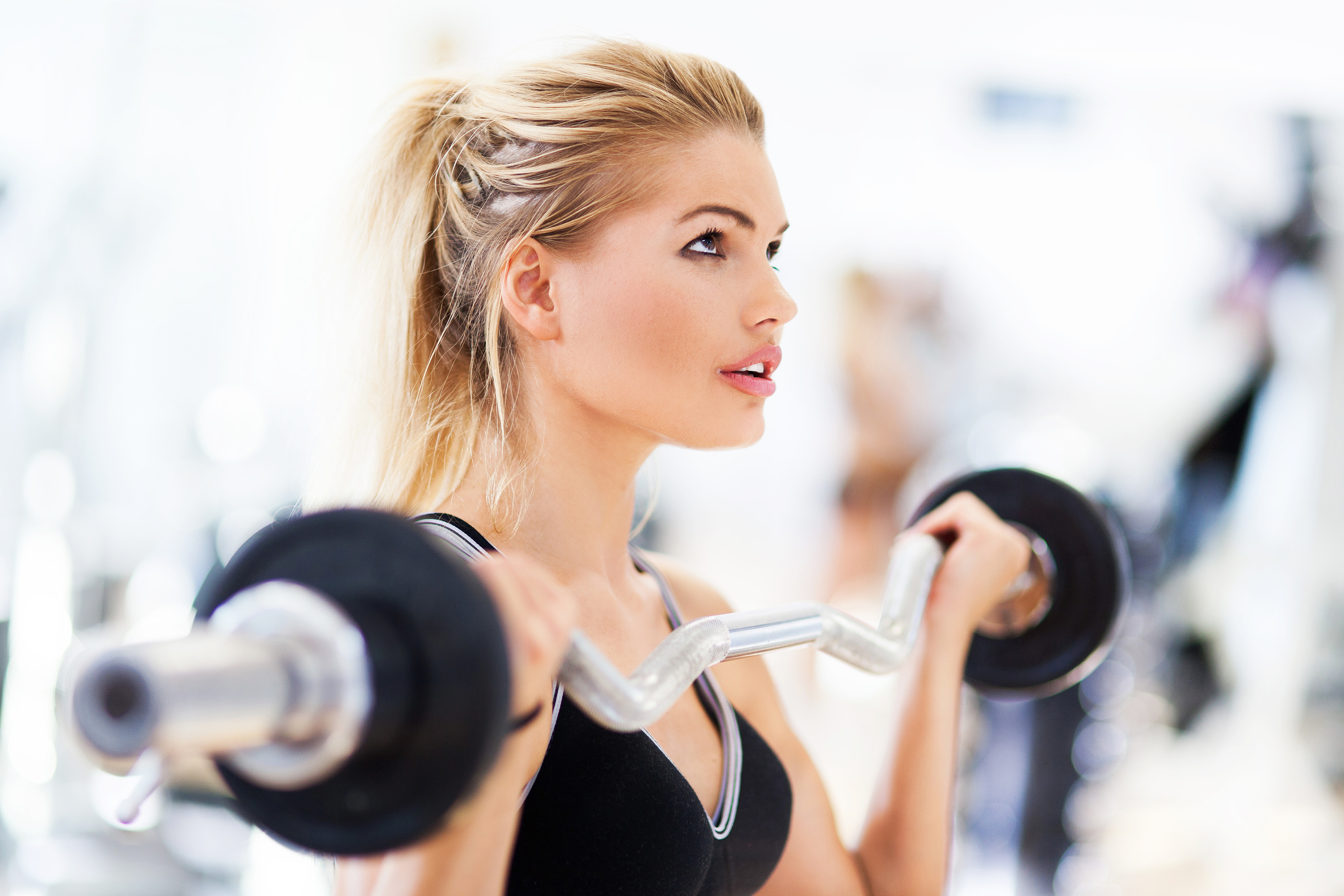 weight-lifting-routines-for-women
